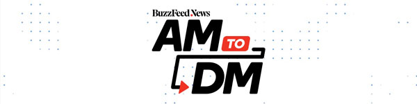 AM2DM logo