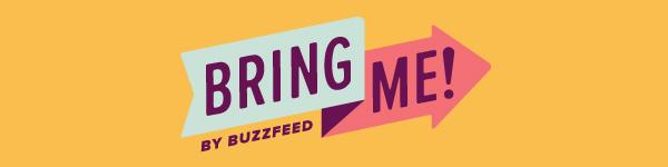 Bring Me! logo