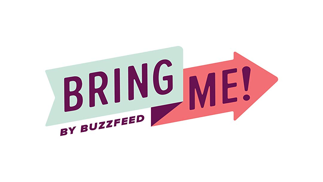 Top Destinations - Bring Me by BuzzFeed