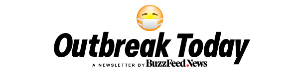 Outbreak Today logo