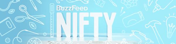 Nifty Home logo