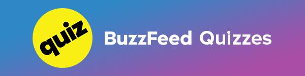 BuzzFeed Quizzes logo