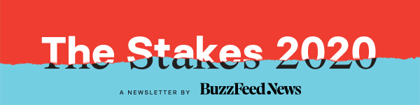 The Stakes 2020 logo