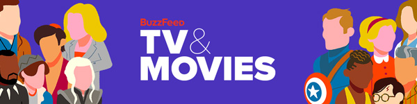 TV & Movies logo